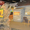 Agriculture - Sandy Creek Nature Center - Athens, GA  2/9/13