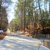 """Paved Trail to Downtown Athens - Sandy Creek Nature Center - Athens, GA  2/9/13 This trail goes to the <a href=""""http://donnawatkins.smugmug.com/Travel/Georgia/North-Oconee-River-Greenway""""><b>North Oconee River Greenway</b></a>."""