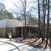 Sandy Creek Nature Center - Athens, GA  2/9/13