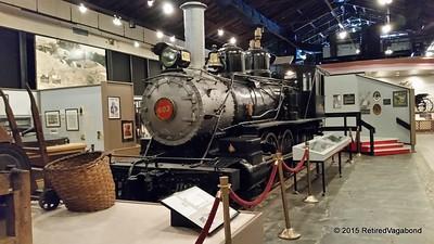 Savannah Museum