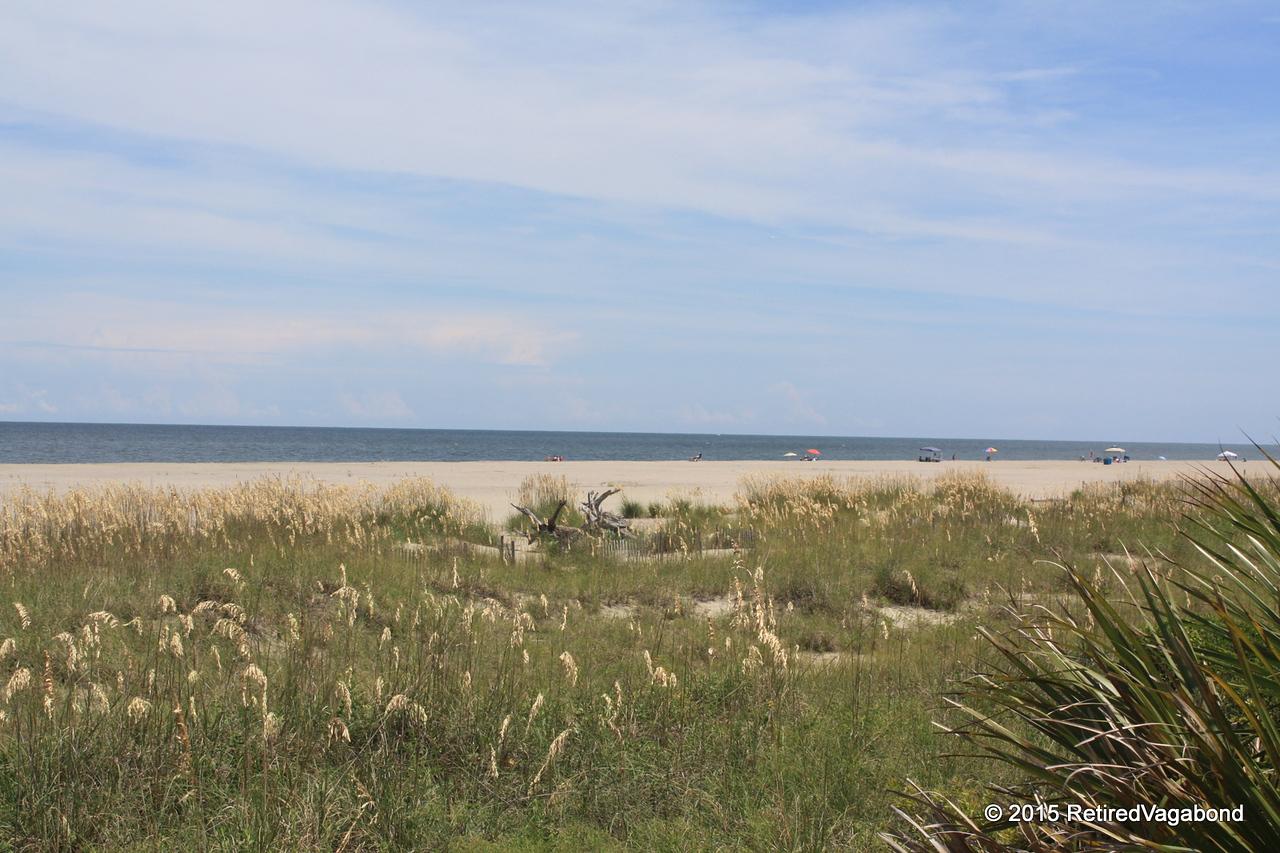 Atlantic Ocean - Tybee Island