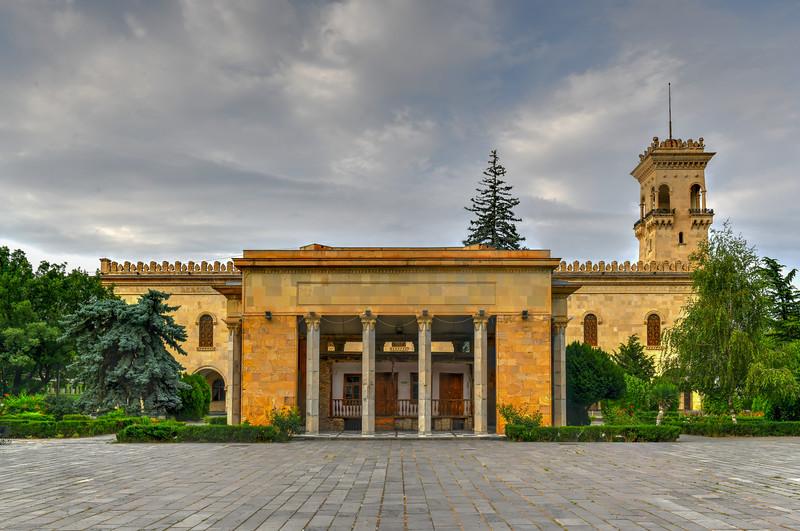 Stalin House and Museum - Gori, Georgia