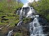 Amicalola Falls State Park near Daholenga, Georgia