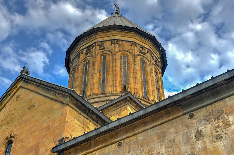 Sioni Cathedral - Tbilisi, Georgia