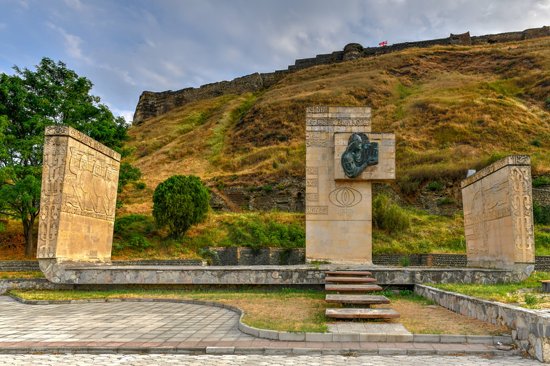 Gori Fortress - Georgia
