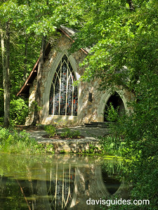 Ida Cason Callaway Chapel, Callaway Gardens