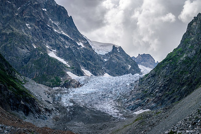 Chaladi Glacier