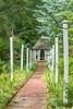 Oak Hill Garden, near Rome, GA