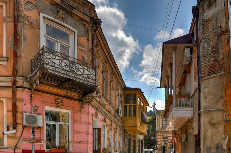 Kartlis Deda - Tbilisi, Georgia
