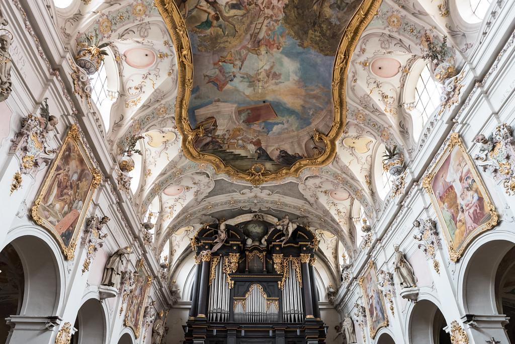 St. Emmeram's Basilica