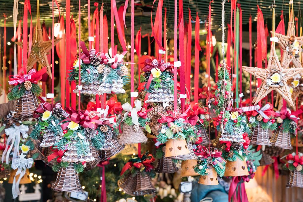 Christmas Market, Salzburg
