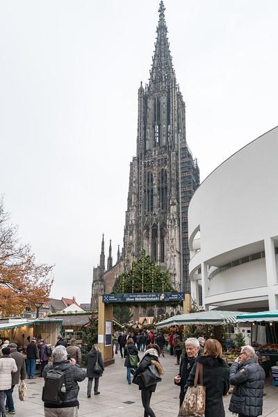 Ulm Minster