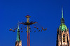 Ferris Wheel, Oktoberfest, Munich