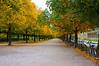 Park, Munchen