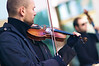Musicians, Marienplatz, Munchen