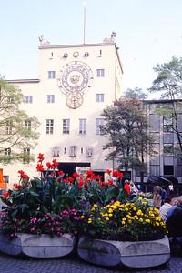 Deutches Museum, Munich