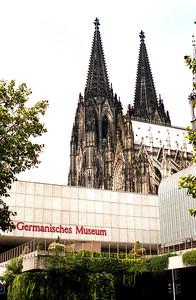 Roman-Germanic Museum.