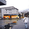 Our Tour Bus --<br /> Ken & Lindsay<br /> Lucerne, Switzerland