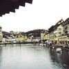 Waterfront --<br /> Lucerne, Switzerland