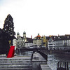 Lucerne Waterfront --<br /> Lucerne, Switzerland
