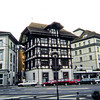 Fancy Facade --<br /> Lucerne, Switzerland