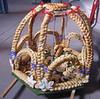 Bread bread basket in Münster