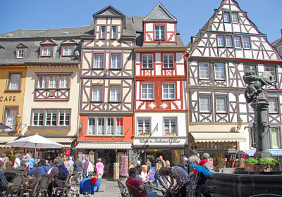 GermanyCochem01cafe