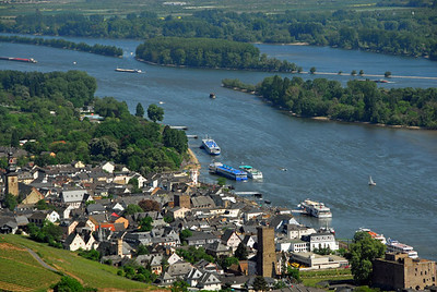 GermanyRuedesheim07Rhine