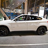 A BMW X6 xDrive35i in the BMW Welt.