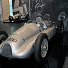 An early Auto Union race car.