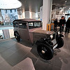 An early Horch car.