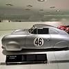 A 1950 Porsche 356 SL Coupe.