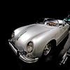 A 1958 Porsche 356 A 1600 S Speedster.
