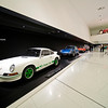 A walk through Porsche's history.