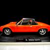A 1969 Porsche 914/8.