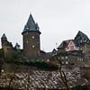 Burg Stahleck.