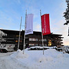 The Dorint is the headquarters for all Audi driving experience winter schools in Seefeld.