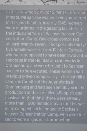 Germany 2011: Sachsenhausen