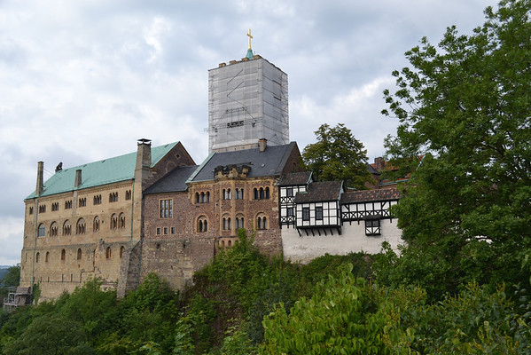 Germany 2011: Wartburg