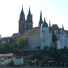 Meissen has Germany's oldest castle...