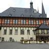 Wernigerode's marvelous Red Town Hall (Rathaus)
