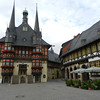 Another view of the Rathaus