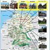 Days 3 and 4:  Goslar, Brocken, and Wernigerode