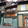 The smallest house in Wernigerode