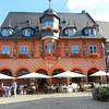 Goslar's central square
