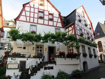 Beilstein Hotel Gute Quelle