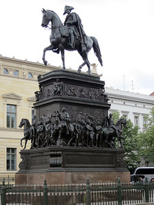 Berlin Frederick the Great 02