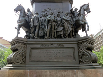 Berlin Frederick the Great 01