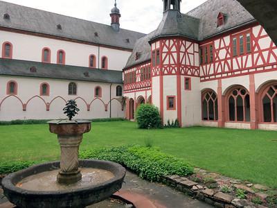 Eberbach Monastery 06