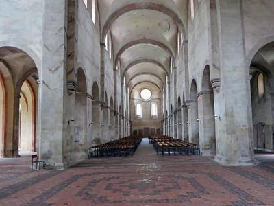 Eberbach Monastery 03